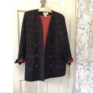 Vintage Pendleton blazer in great condition